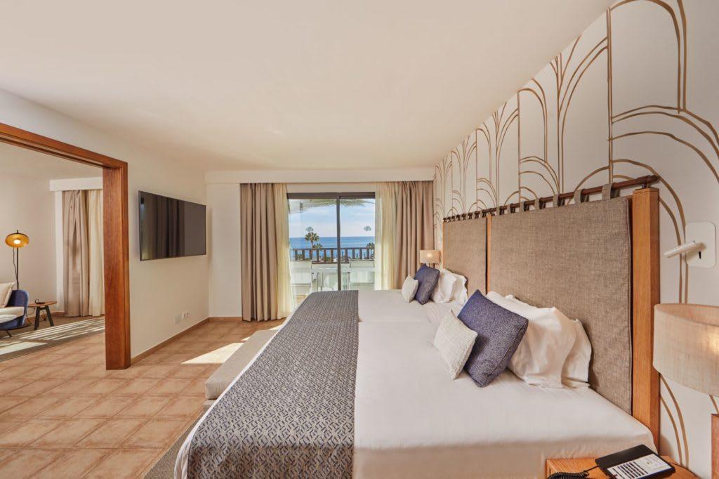Suite Ocean View Preferred Club