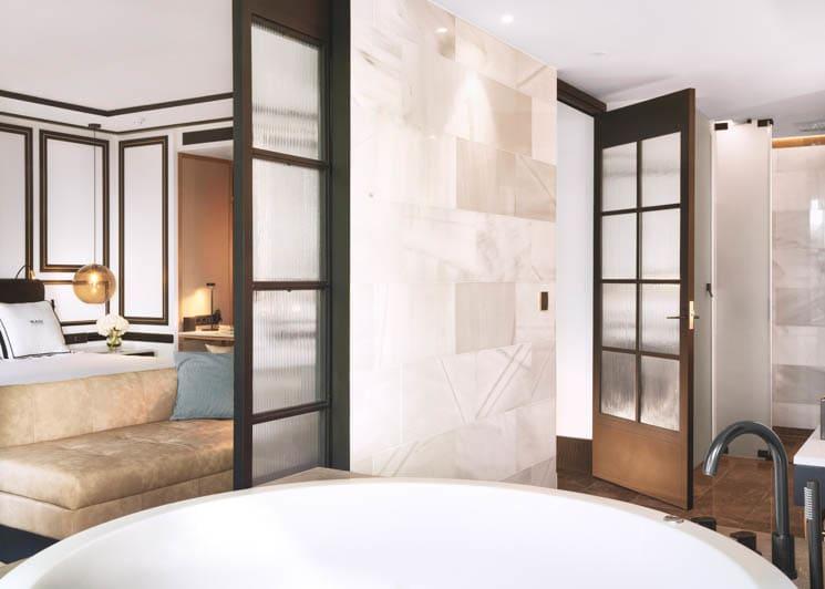 Bless Hotel Ibiza Studio Suite