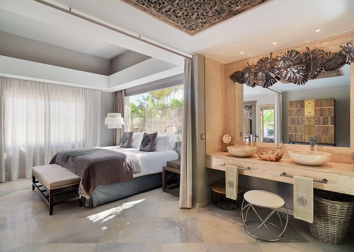 Bedroom Grand Pool Villa