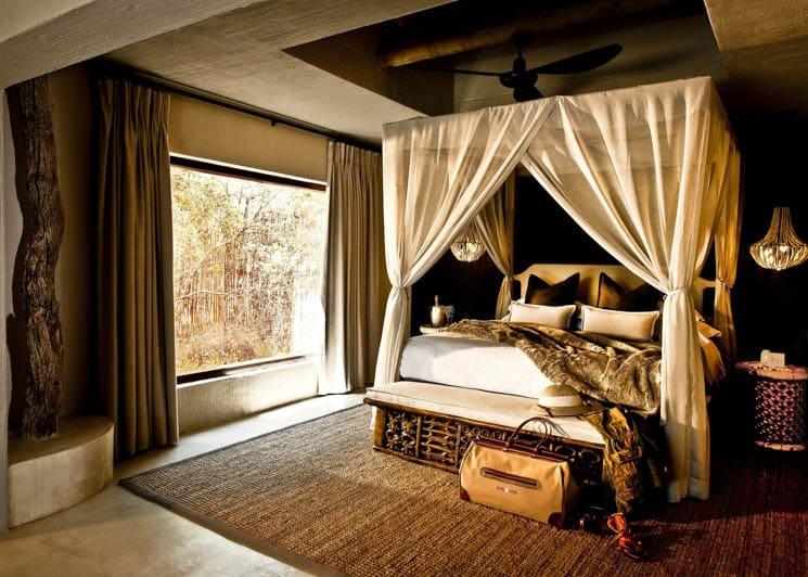 Sabi Sabi Bush Lodge Mandleve Suite