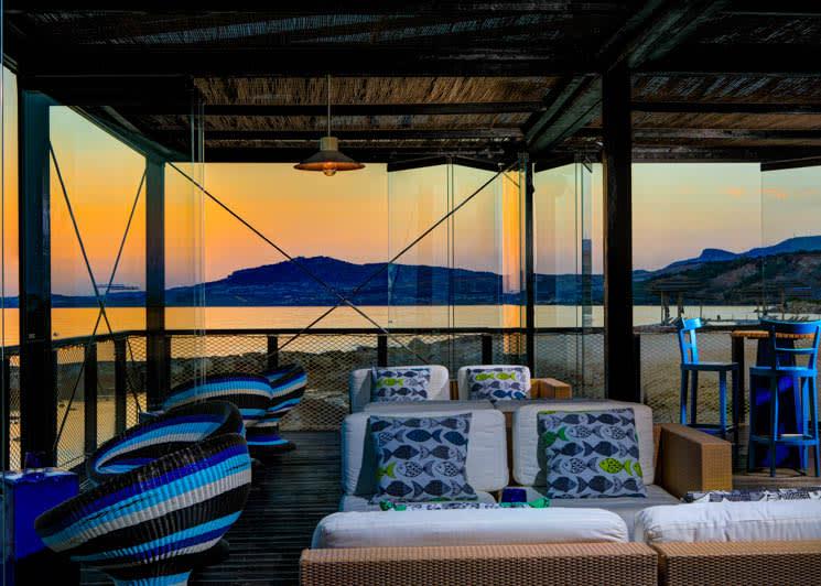 Verdura Golf & Spa Resort Amare Bar