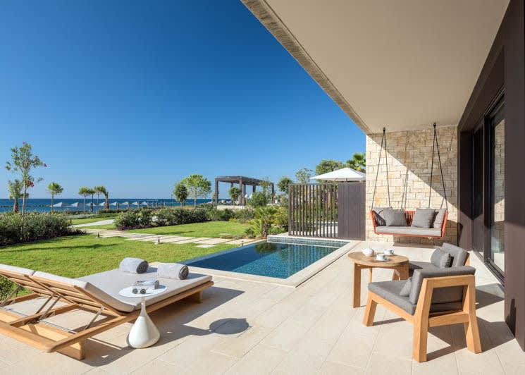 Amara Limassol Cabana with Private Pool