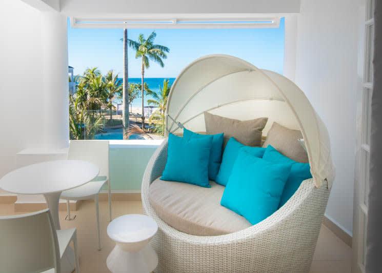 Azul Beach Resort Negril Ocean View Deluxe