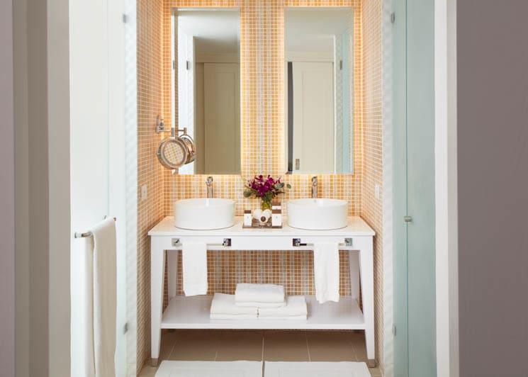 Azul Beach Resort Negril Premium Couples Bathroom