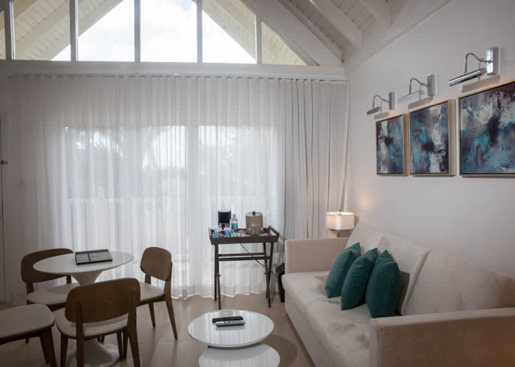 Azul Beach Resort Negril Ocean View Family Loft