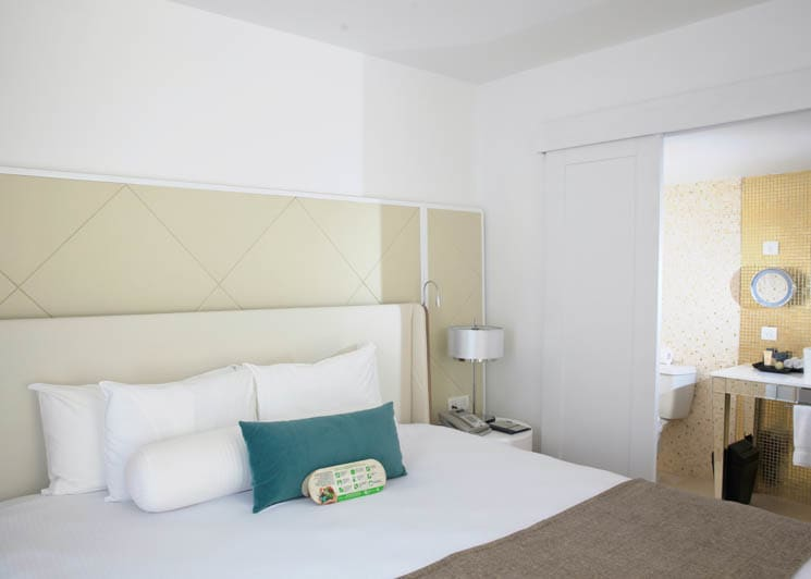Azul Beach Resort Negril One Bedroom Family Suite