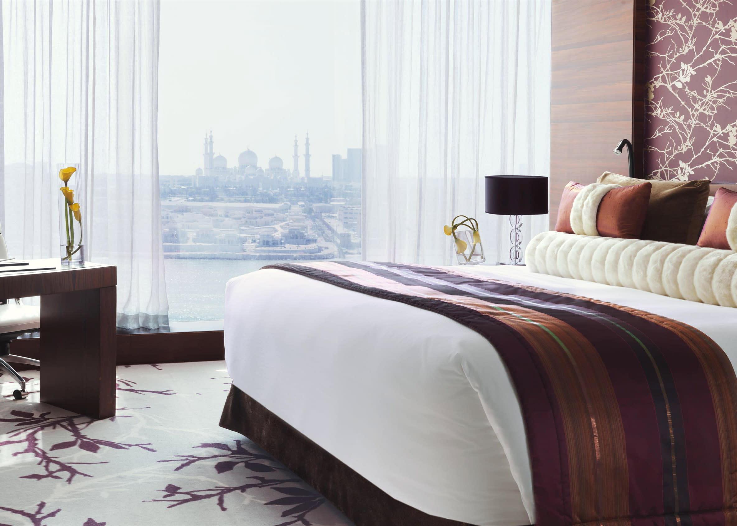 Fairmont Gold View Suite