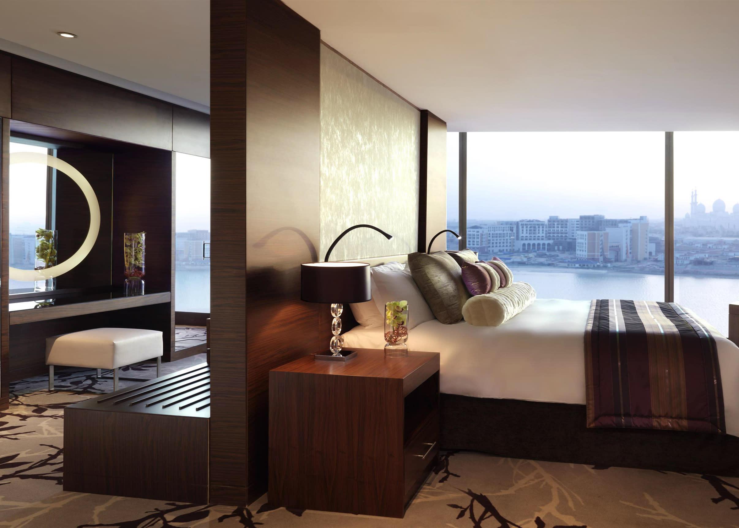 Fairmont Suite View
