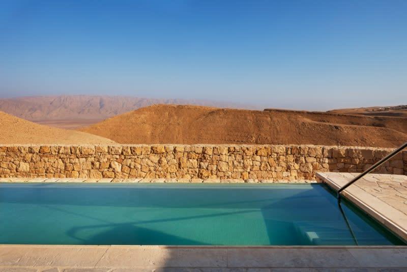 Panorama Pool Villa swimming pool2