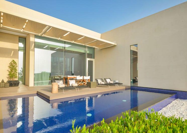 The Oberoi Al Zorah Premium Three Bedroom Villa