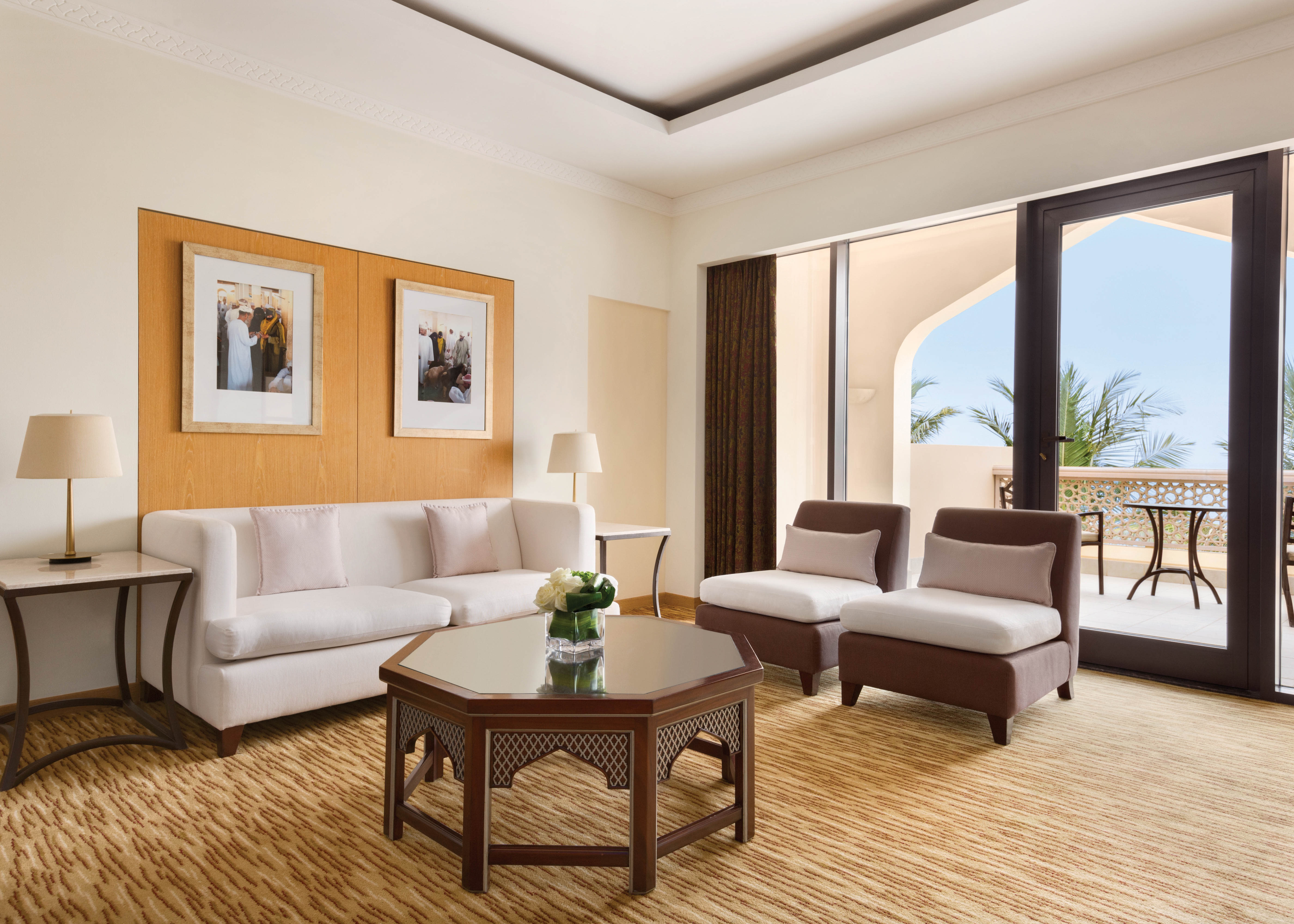 One Bedroom Suite King