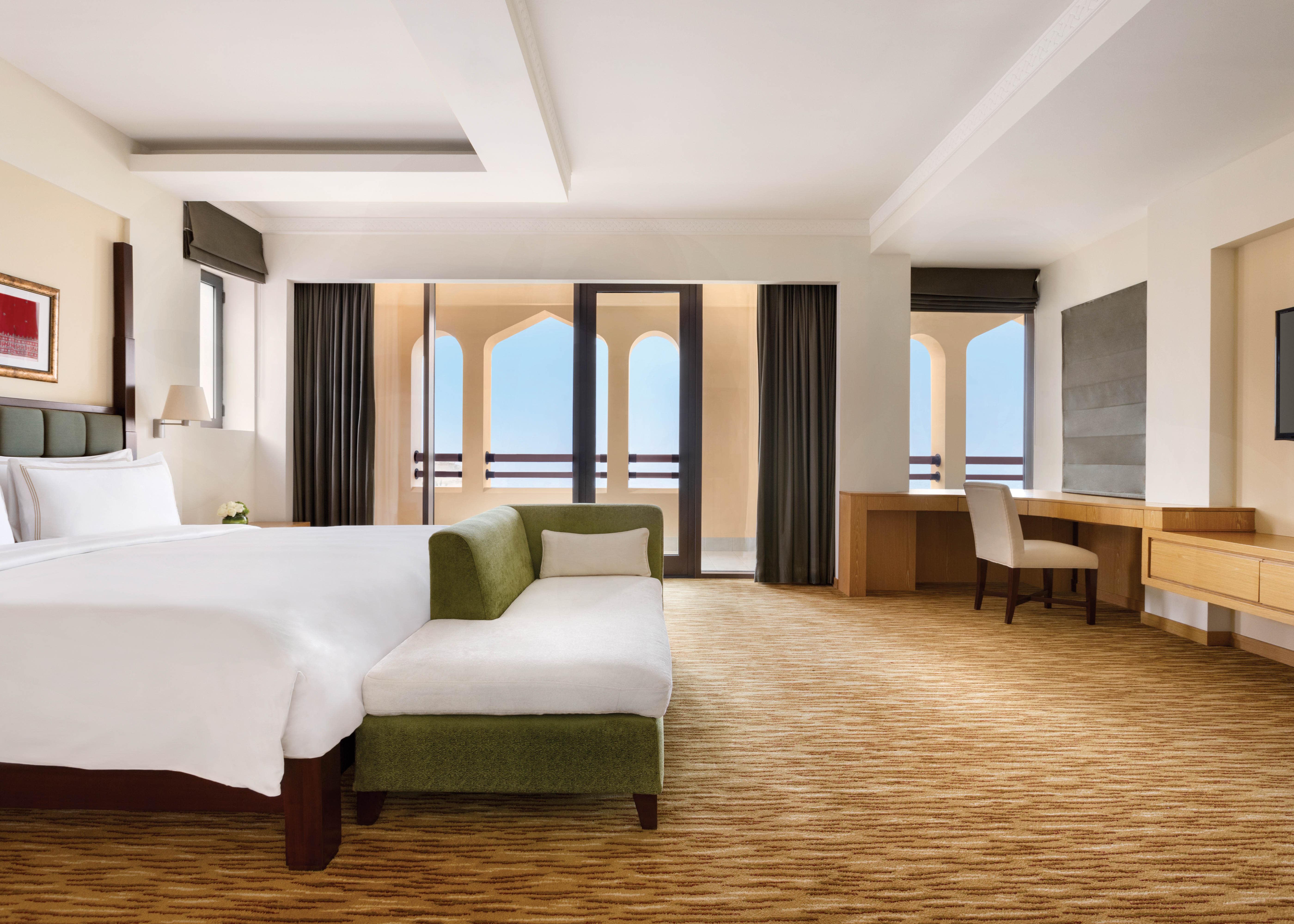 Al Bandar Specialty Suite
