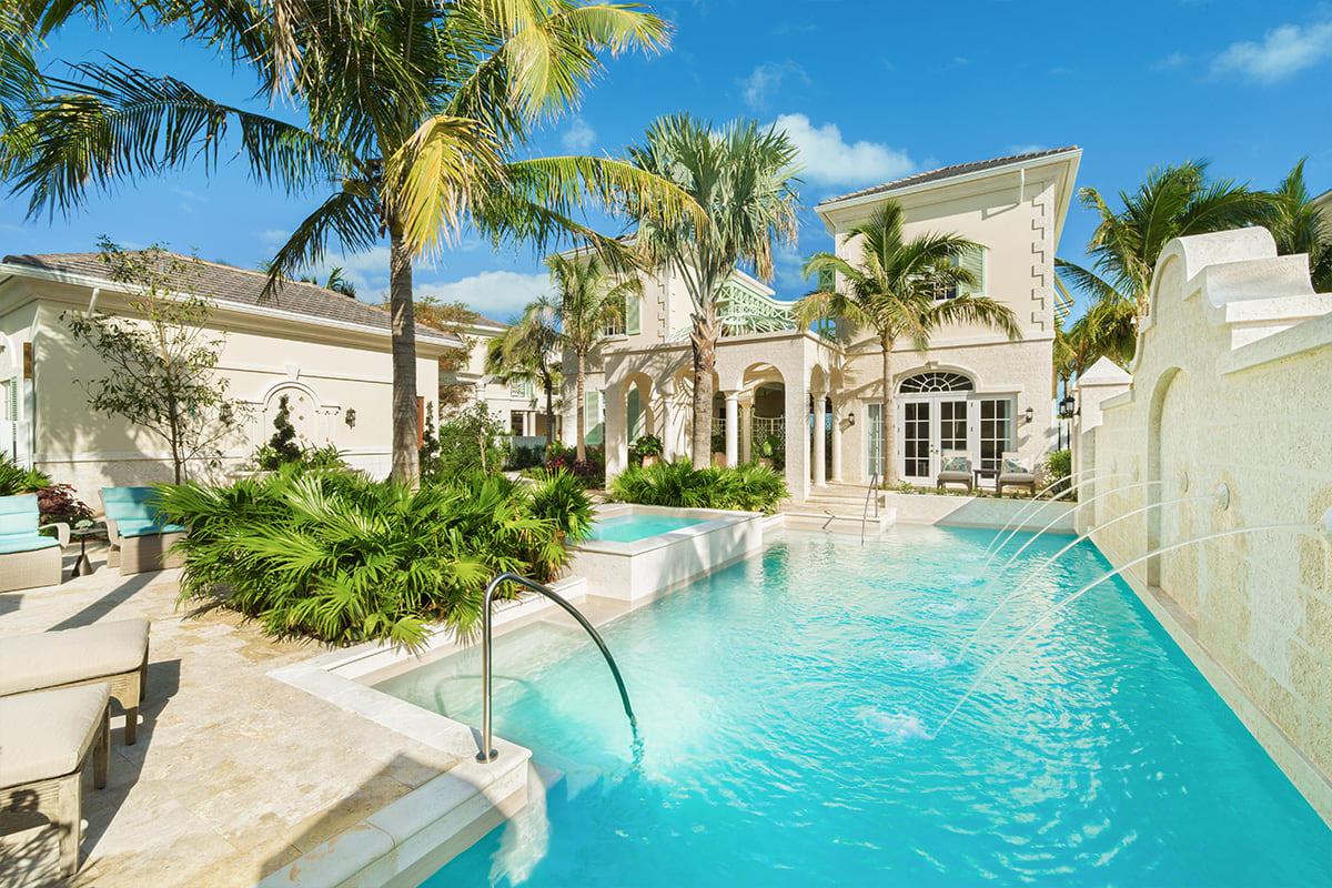 The Shore Club & Villas