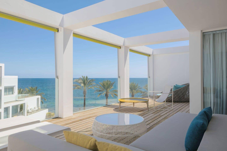 WOW Suite Terrace