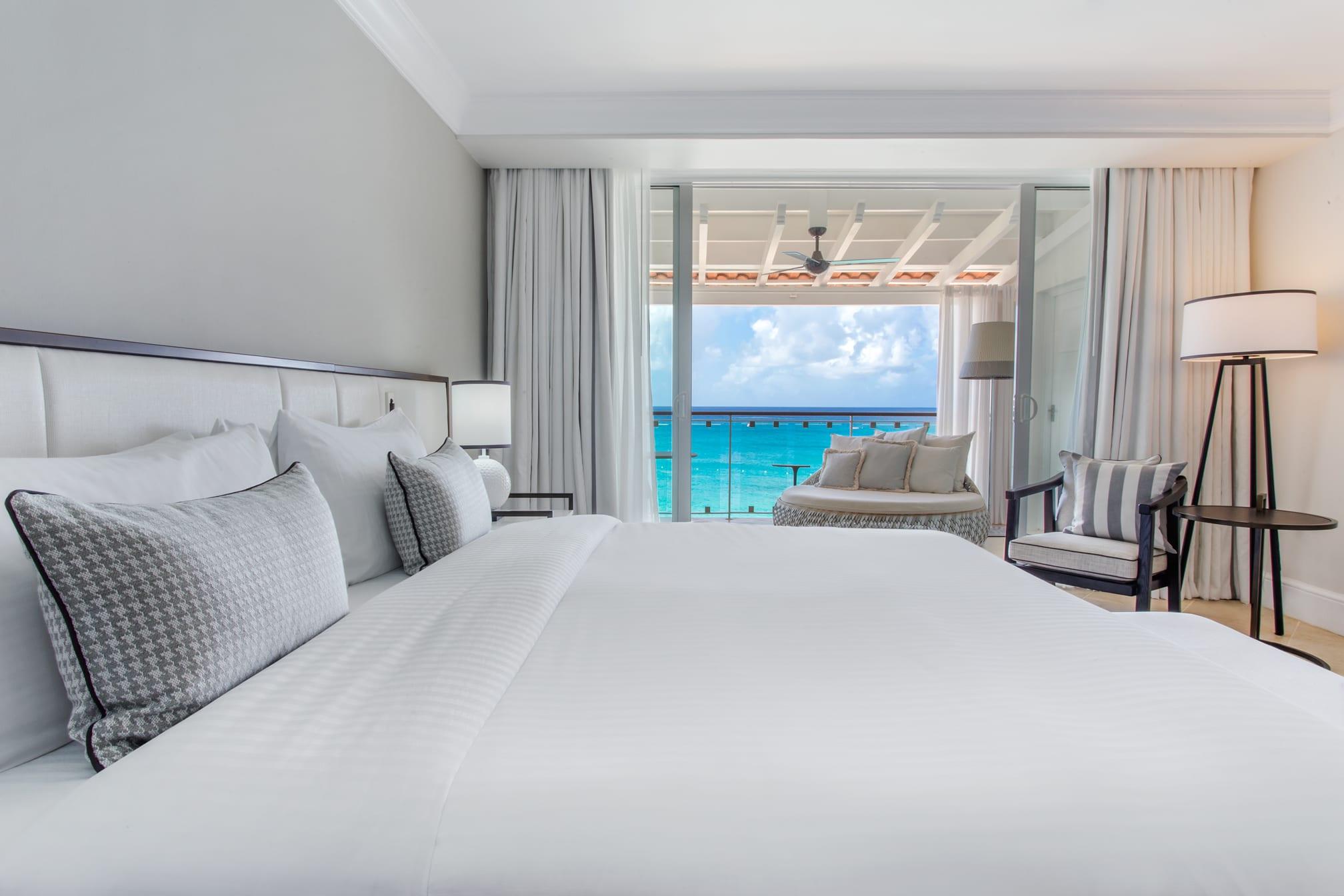 Luxury Oceanfront