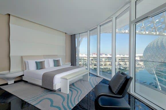 Fabulous suite