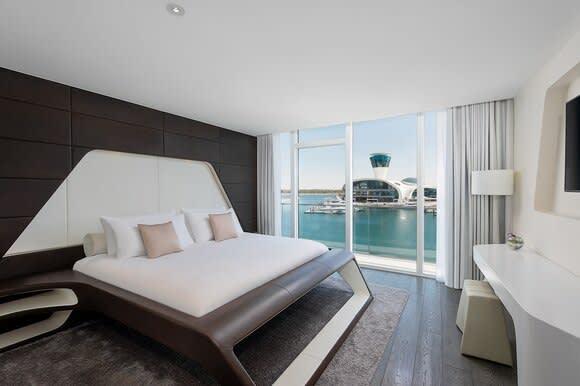 WOW One bedroom suite
