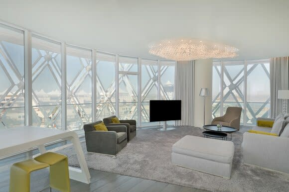 WOW One bedroom suite2