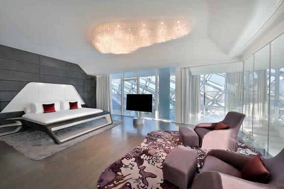 Extreme WOW One bedroom Suite