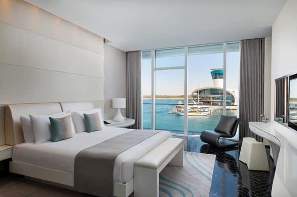 Fantastic One Bedroom Suite