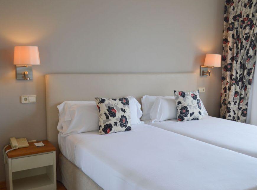 Double Room with Balcony1