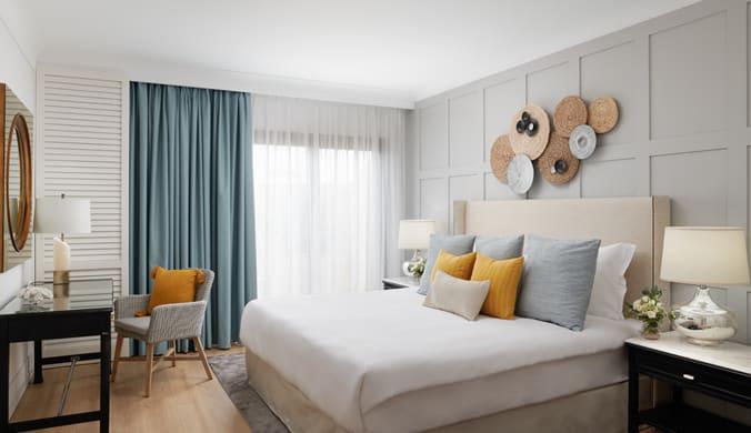 Premium Sea View Queen Suite