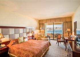 Deluxe Seafront Room with Terrace1