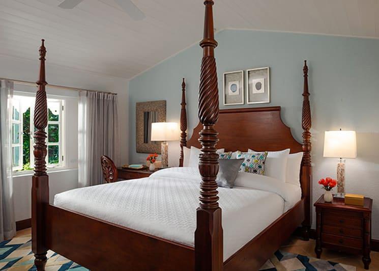 Caribbean Premium Bedroom