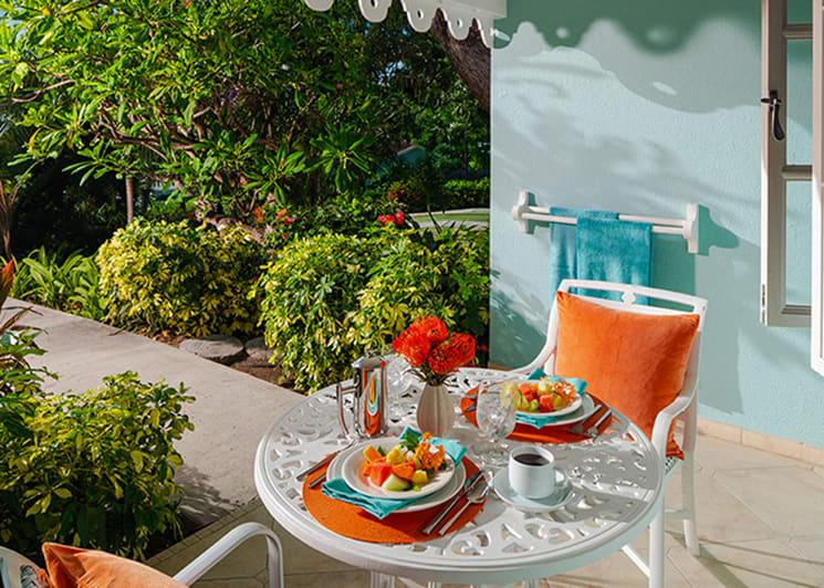 Caribbean Premium Dining