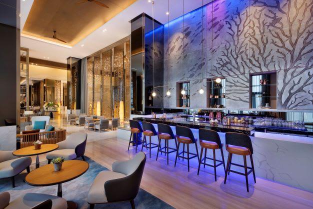 Osmo Bar