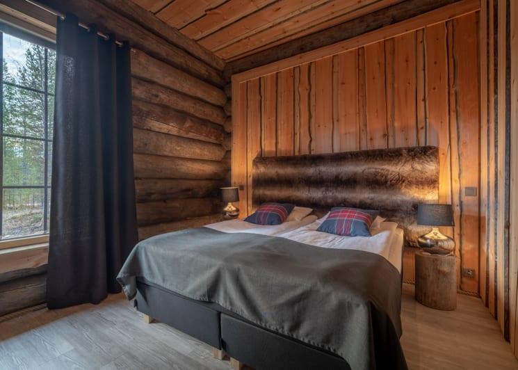 Nangu Wilderness hotel wilderness  room