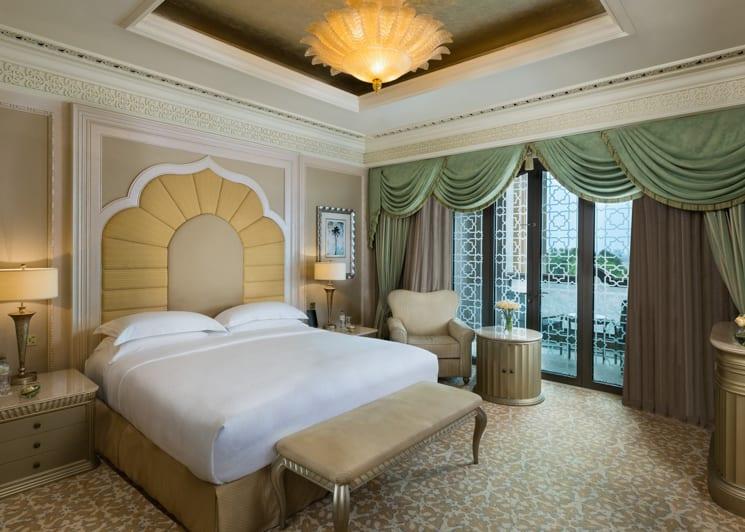Khaleej Suite Bedroom