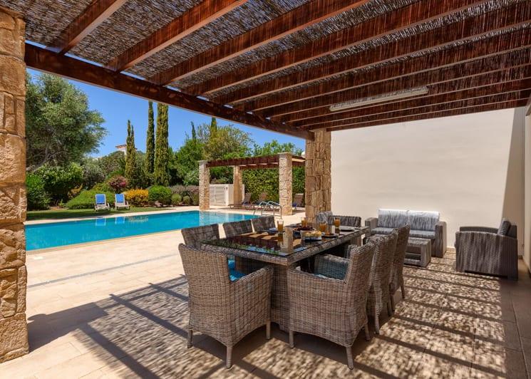 Superior Villa Private Pool 4 Bedroom