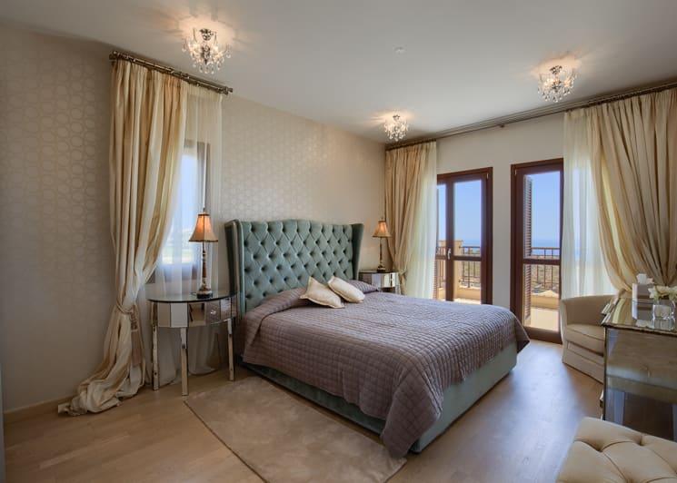Collection Villa Poseidon 4 Bedroom