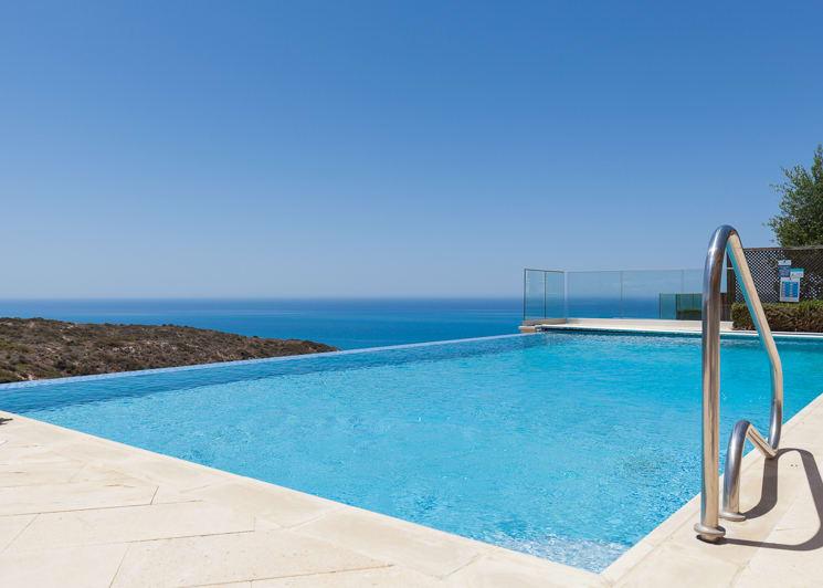The Mythos Collection Villa Poseidon 4 Bedroom