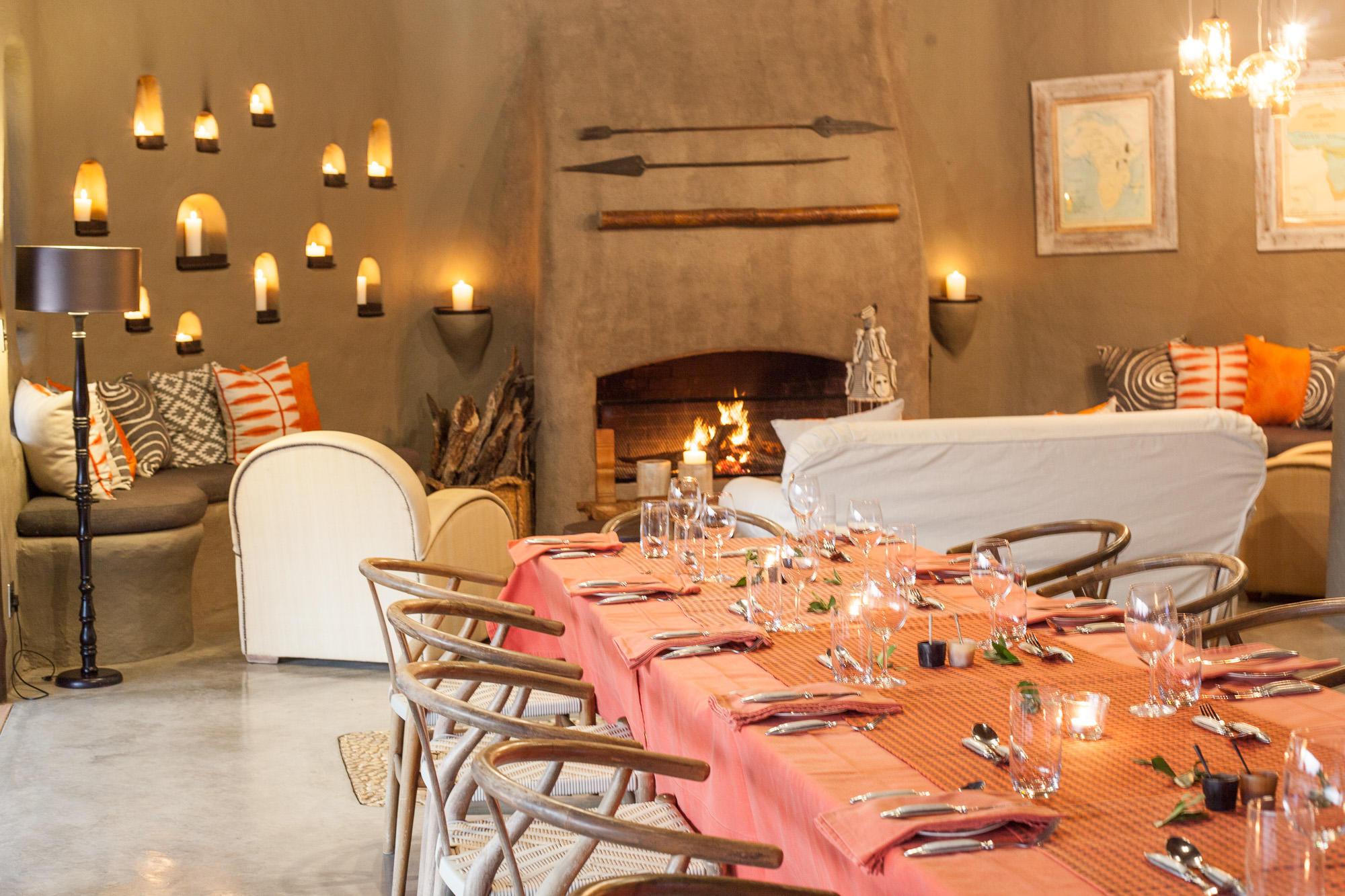 Min Lodge Dining & Lounge