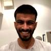 Headshot of Visakan Mathivannan