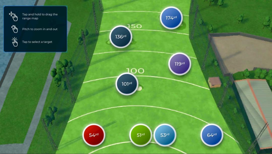 — Inrange Golf: The Future of the Range