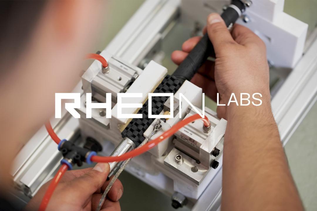 Higor Alves de Freitas — Rheon Labs