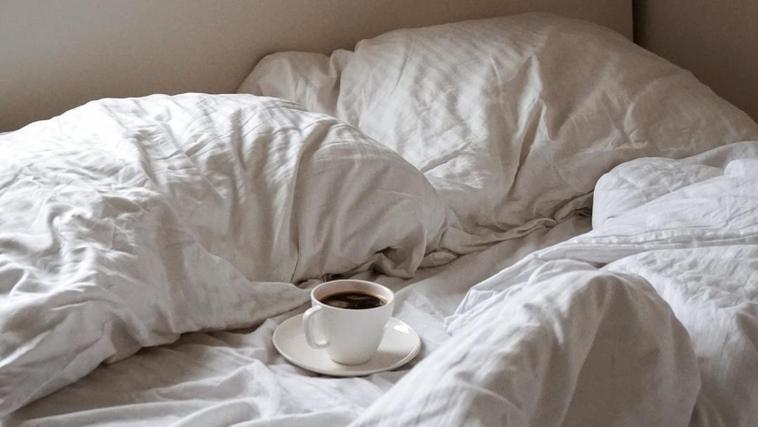 Frankie Suer — Improving Sleep Quality: A System to Predict and Prevent Abnormal Sleep Behaviour
