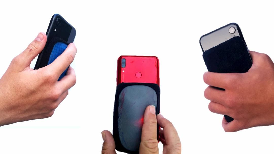 Federico Tiersen — Holdable Devices: Making Our Phones Good for Our Brains