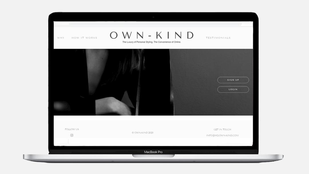 — Own-Kind