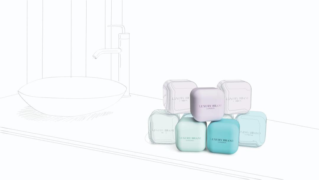 Shiv-Rani Mistry — Rethinking Luxury Soap