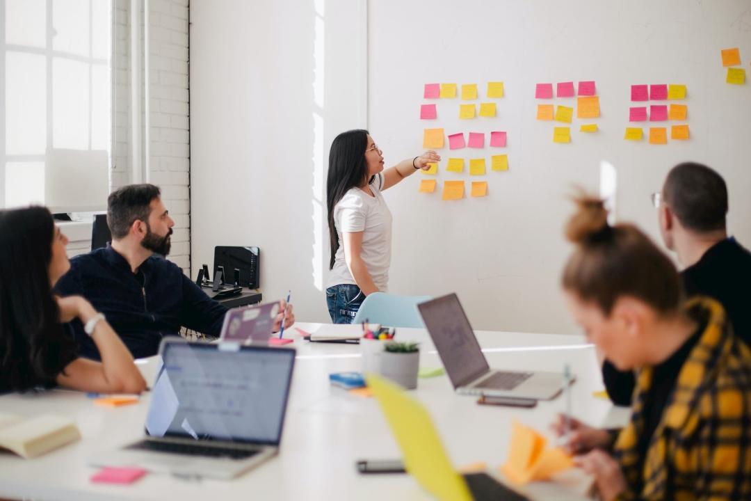 Shu Huang — Towards a Model for Assembling a Creative Team in Multi-Cultural Enterprises