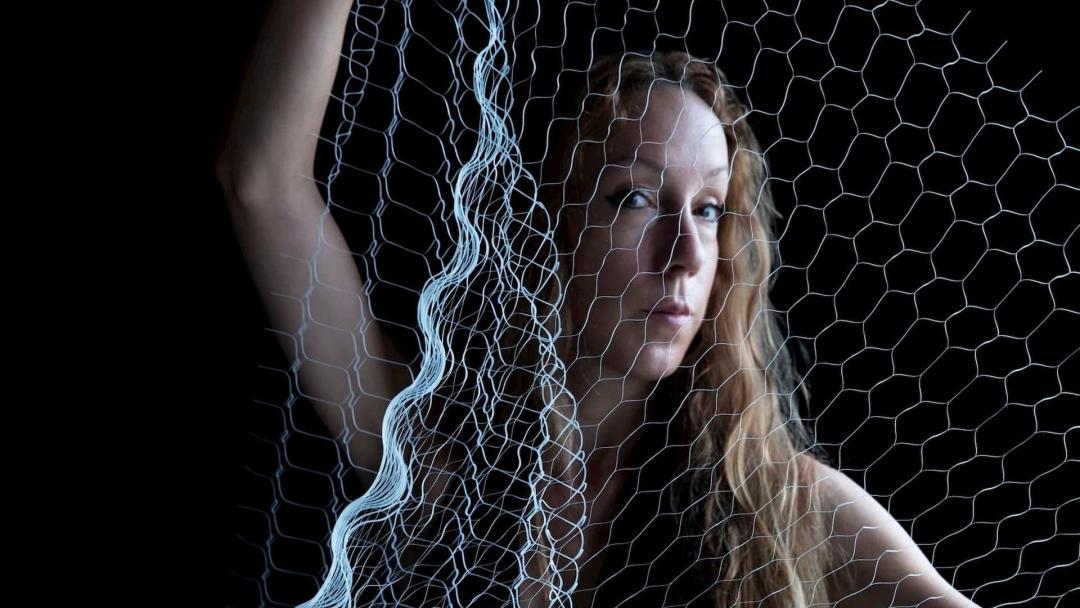 Alisa Lomax — Iris van Herpen