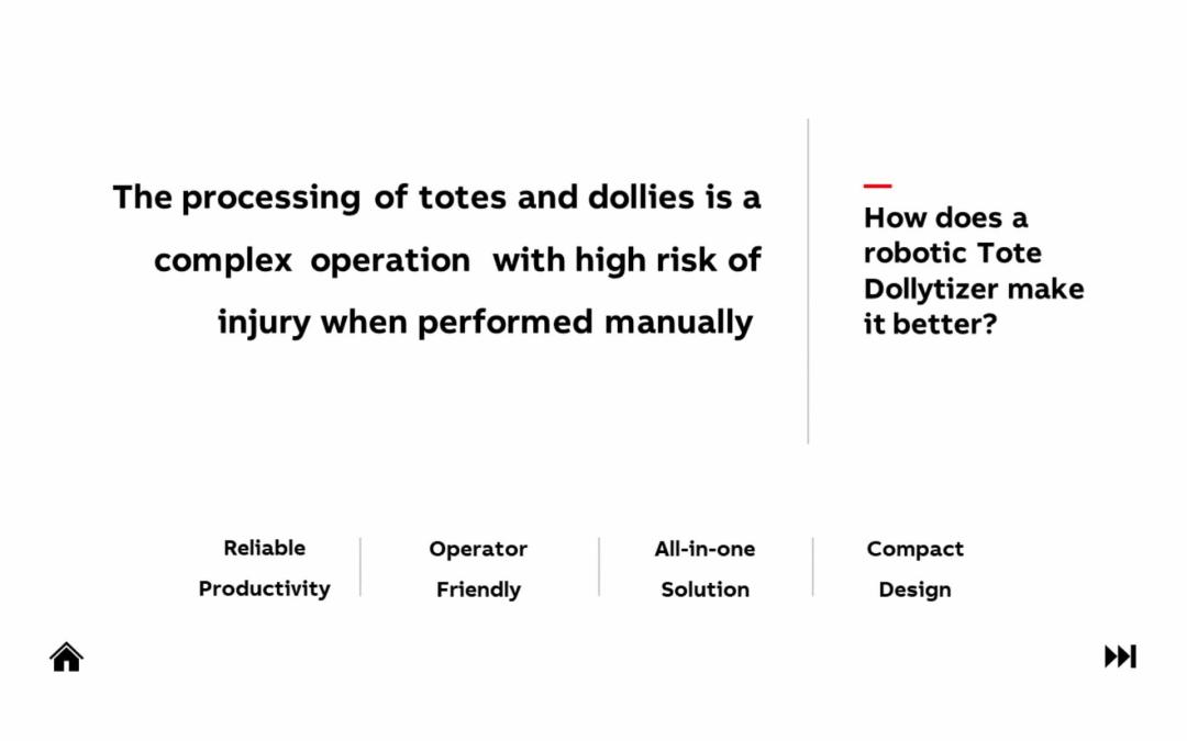 — ABB Robotics