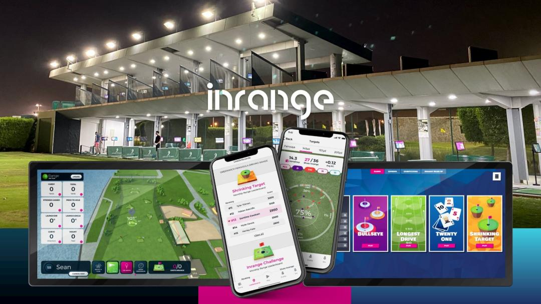 Will Kerr — Inrange Golf: The Future of the Range