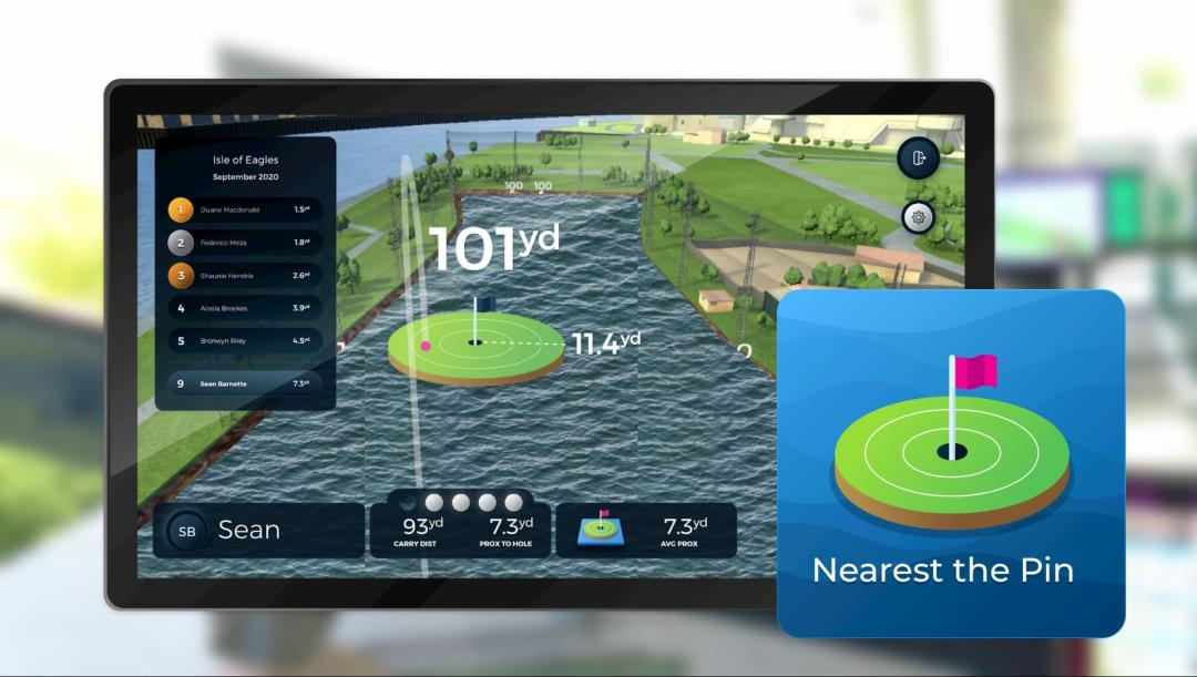 — Inrange Golf: The Future of the Range