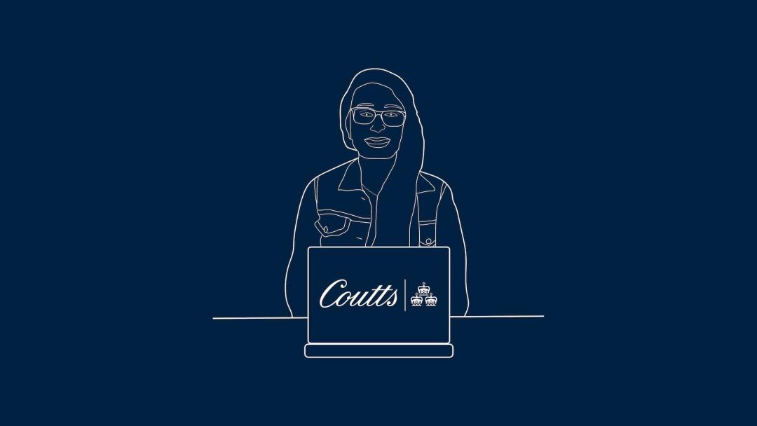 Rachel Brown — Coutts & Co