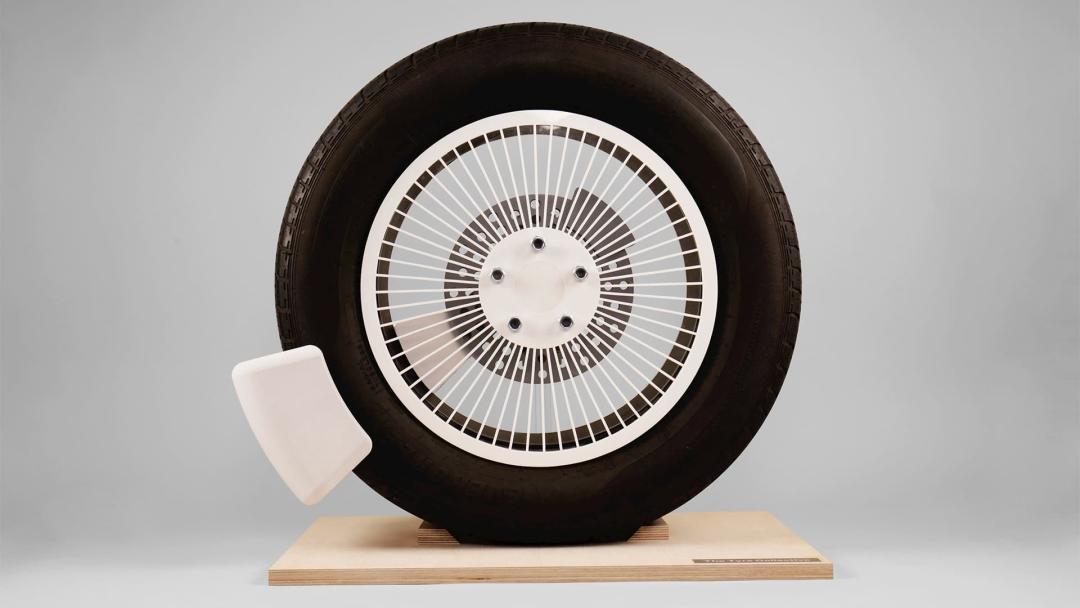Deepak Mallya, Hanson Cheng, Hugo Richardson & Siobhan Anderson — The Tyre Collective